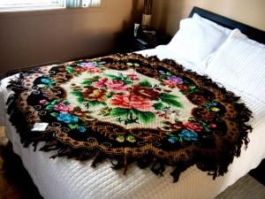 Viorica Trifan carpet